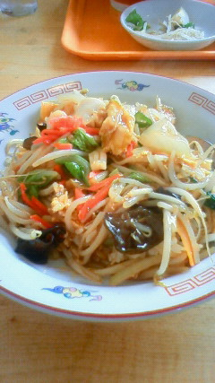 中華チラシ