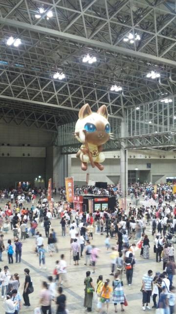 モンスターハンターフェスタ'11 <br />  東京大会